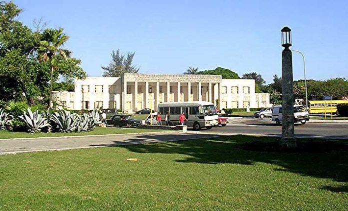 San Alejandro Academy