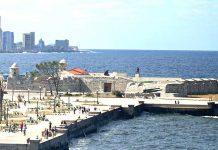 The San Salvador de La Punta Castle