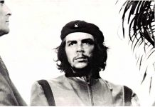 The history of photography in the Cuban Revolution