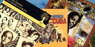 The Cuban music