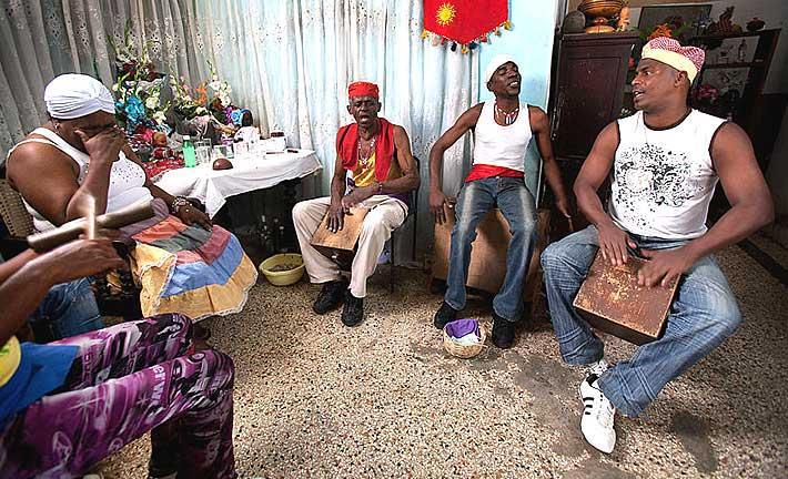 Religions in Cuba - Cuba Treasure