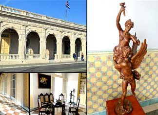 The Provincial Museum of Pinar del Rio
