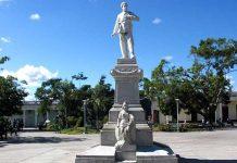 Julio Grave de Peralta Park