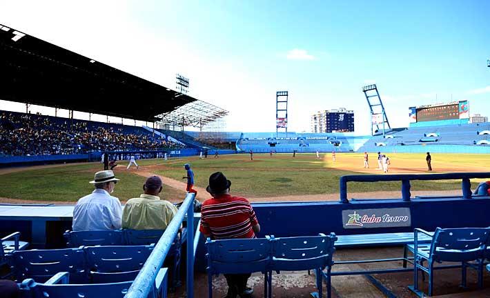 Latin American Baseball History 101