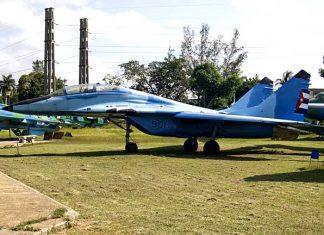 Air Museum