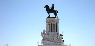 Monument to Maximo Gomez